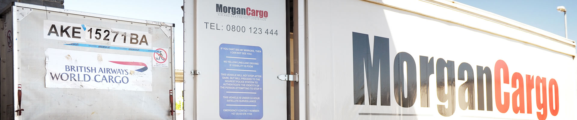 Morgan Cargo